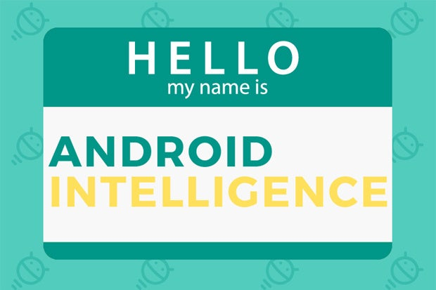 Introducing Android Intelligence