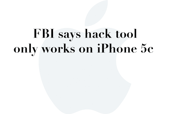 iphone 5c hack tool