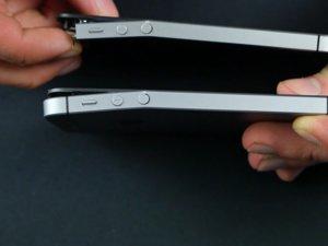 iphone se bendgate 2