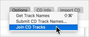 join tracks