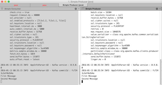 Built for realtime: Big data messaging with Apache Kafka