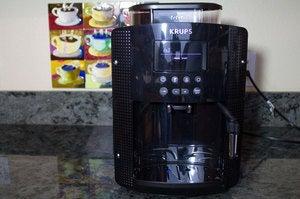 krups ea815050 espresso machine front2