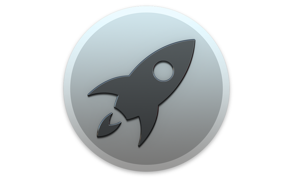 launchpad mac icon