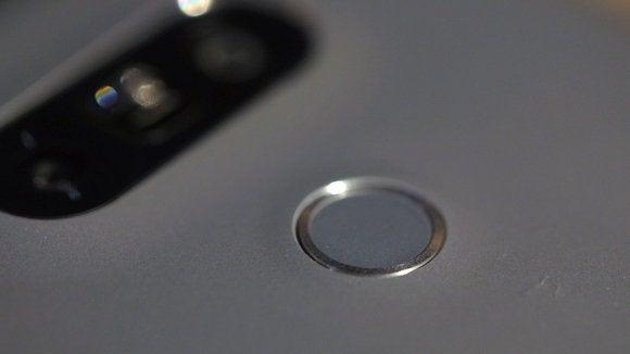 lg g5 fingerprint sensor