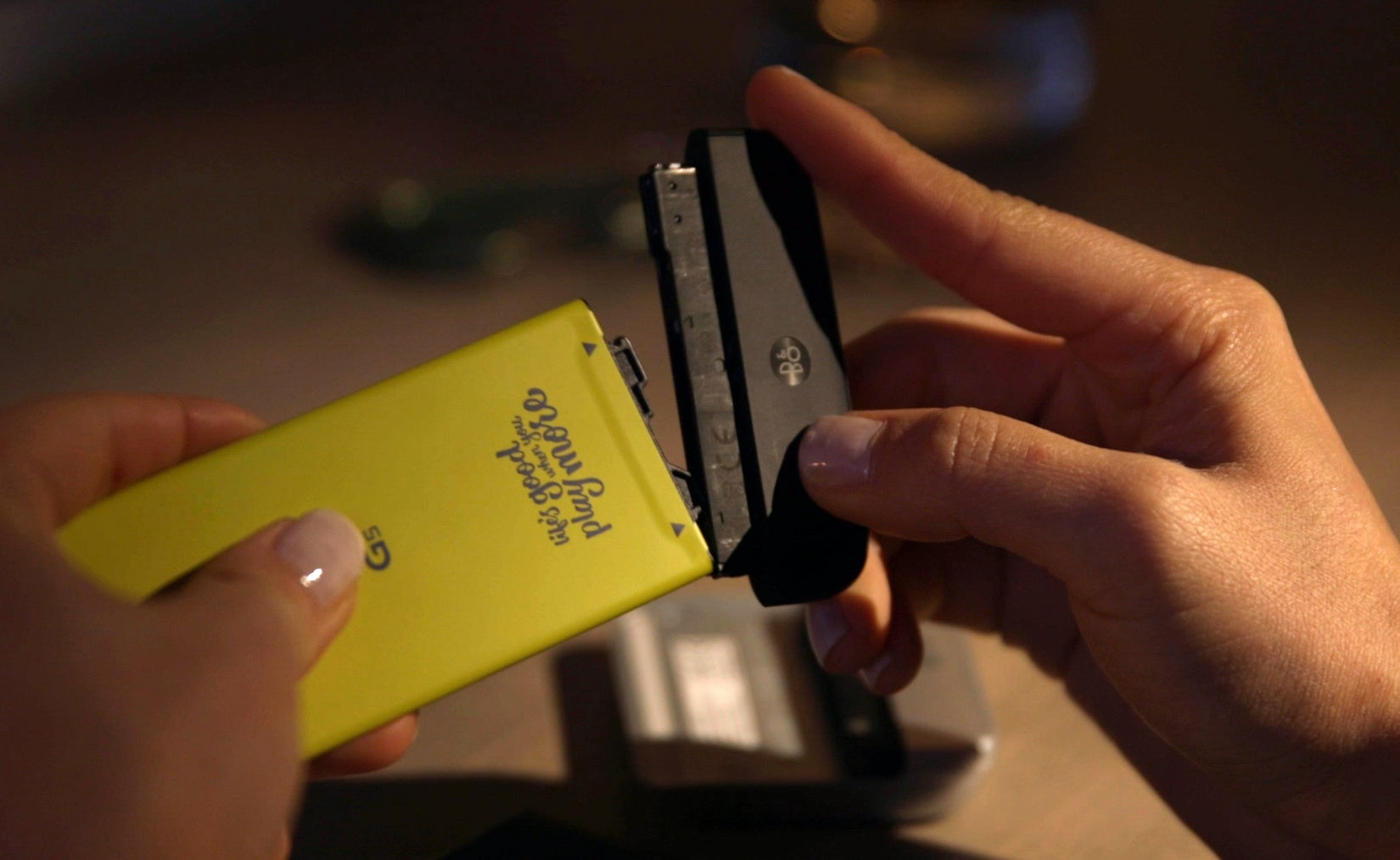 LG G5 review: LG's appetite for risk is admirable, but doesn