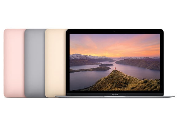 reputable site 4ae09 89e5f MacBook: Features, Specs, and Prices for Apple's Lightest Laptop ...