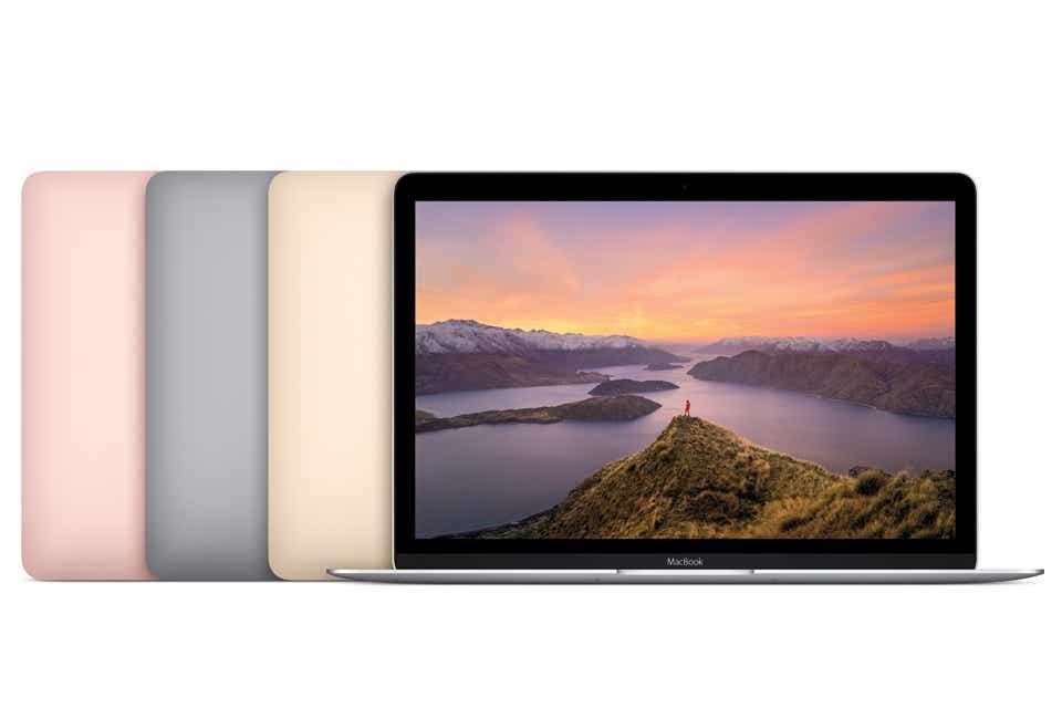 MacBook (2016)