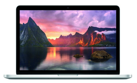 Apple to unveil new Macs at special media event on Oct. 27