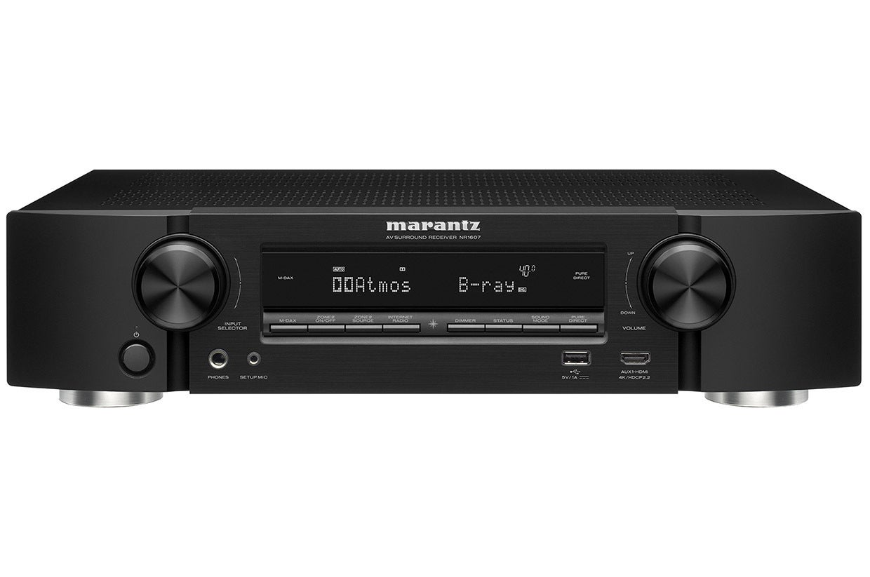 Marantz, Pioneer usher in spring with new network-ready A/V ...