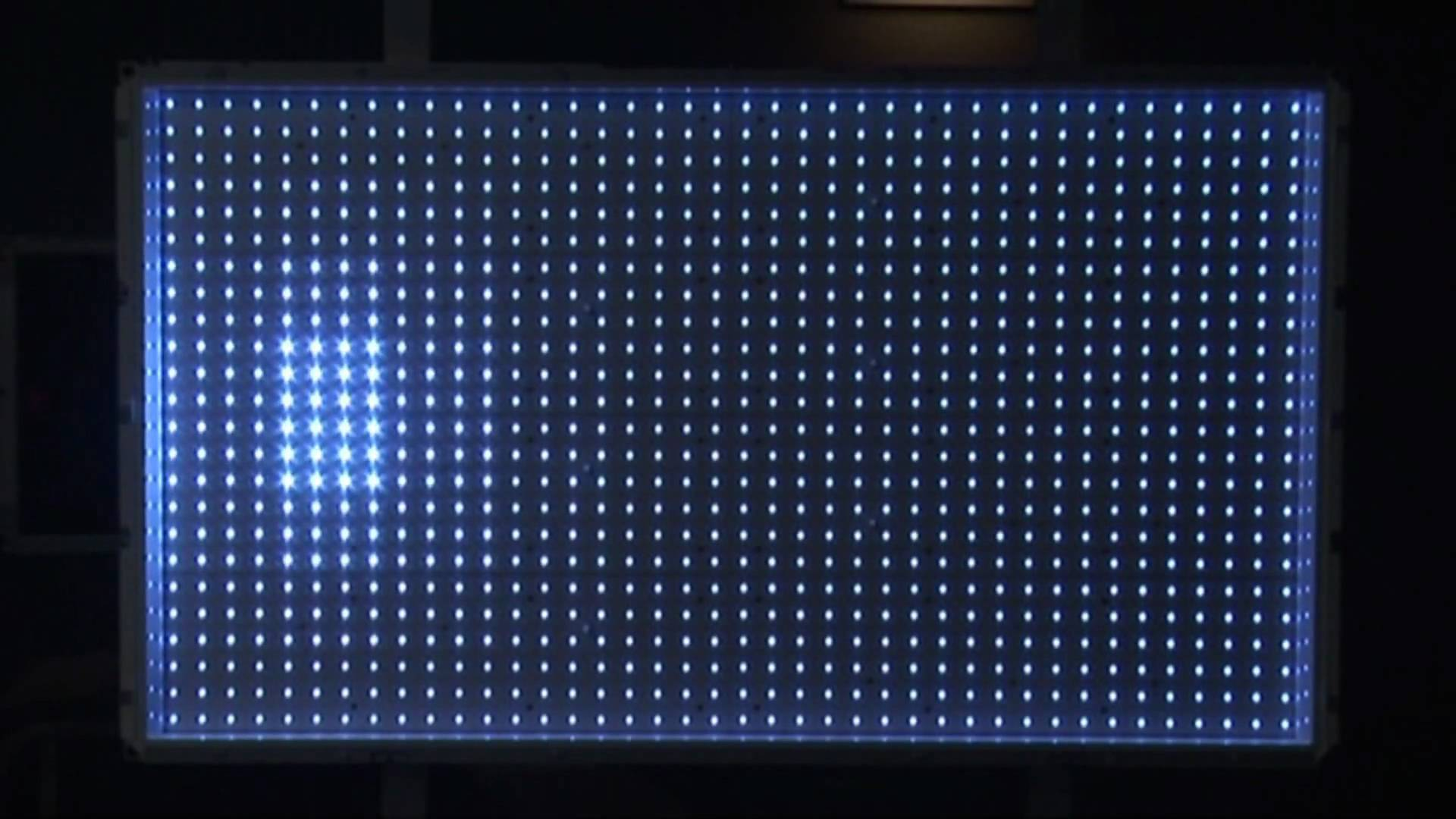 The LED Backlight Blues: