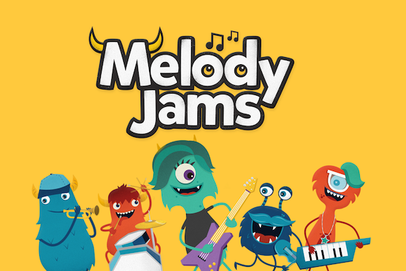 melodyjams splash