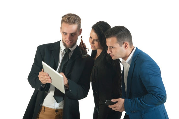 millennials digital entrepreneurs
