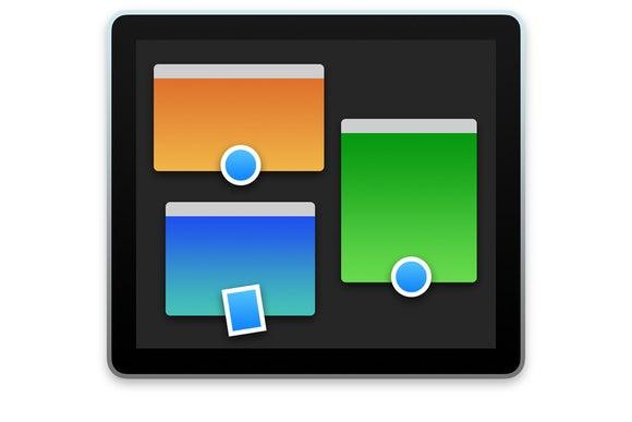 mission control mac icon