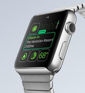 modular adjust apple watch watchos2