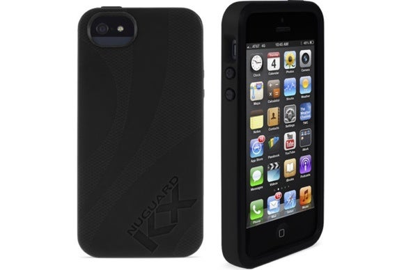 newertech nuguard iphone