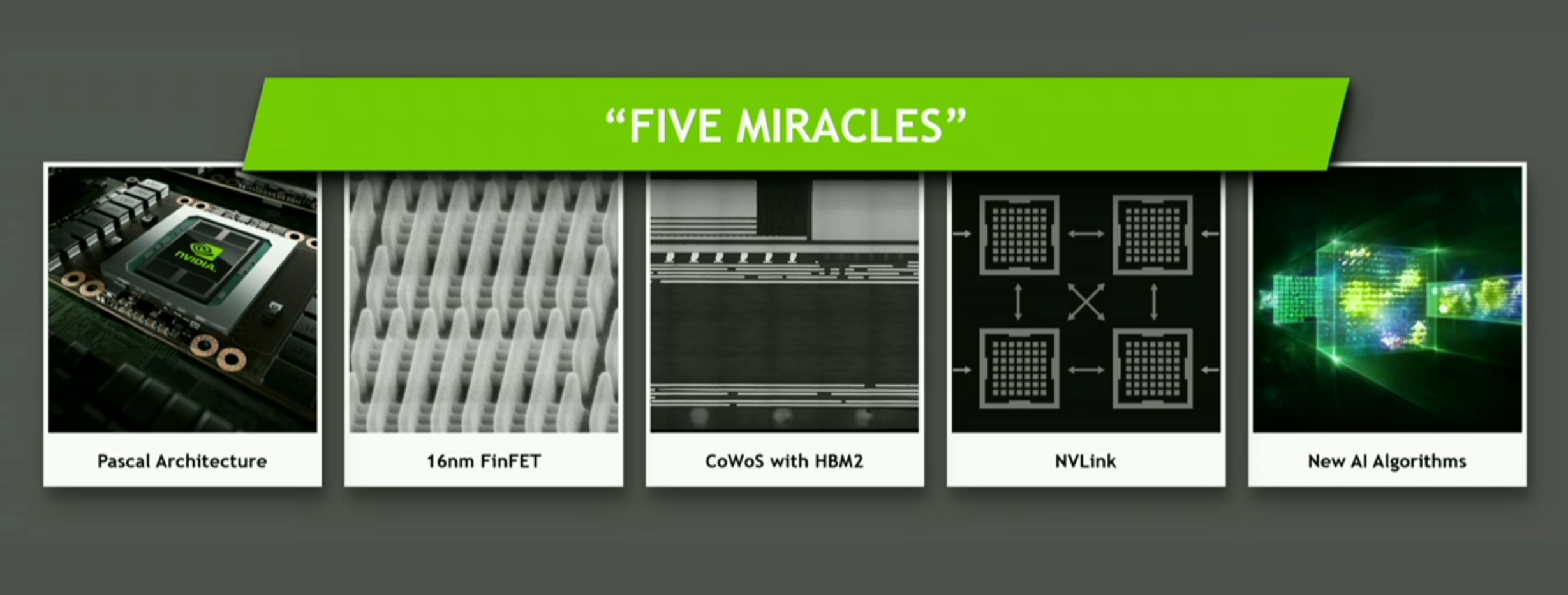 Nvidia's monstrous 16nm Pascal GPU is packed with cutting