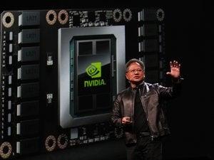 nvidia pascal graphics jen hsun huang