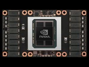 nvidia tesla p100 pascal graphics
