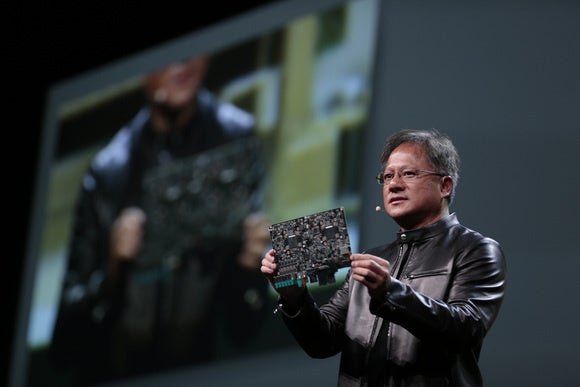 nvidia gtc keynote jen hsun huang drive px 2