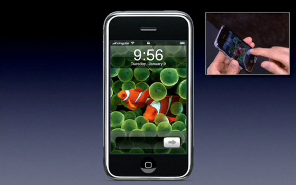original iphone unlock