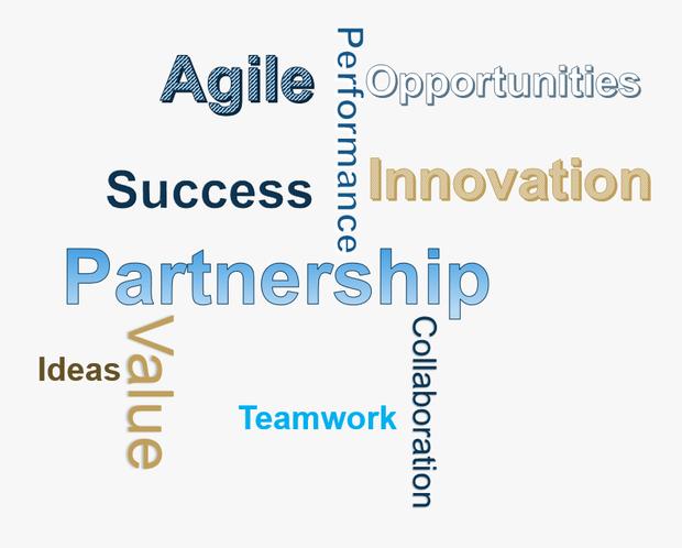 partnership 2