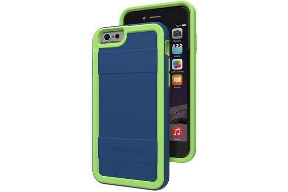 pelican dna iphone