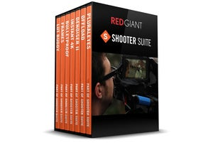 red giant shooter suite box
