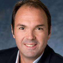 Roberto Masiero, vice president of ADP Innovation Labs.
