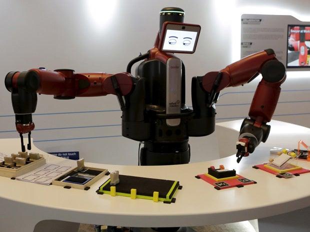 robots 13