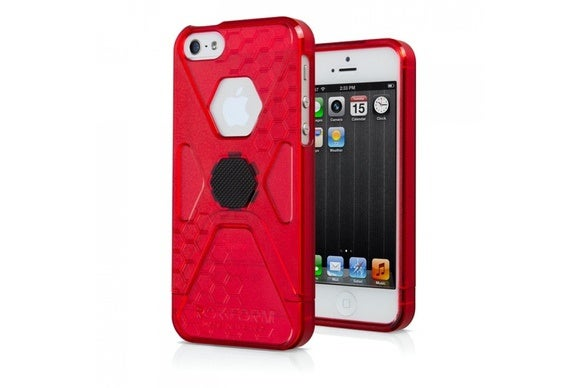 rokform slimandsleek iphone