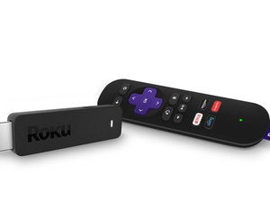 roku streaming stick w remote