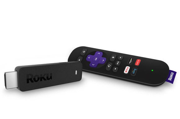 New Roku Streaming Stick allows private listening via mobile device