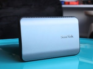 SanDisk Extreme 900 Beauty Shot
