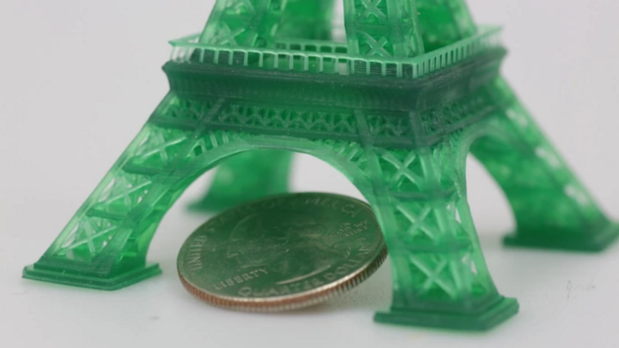 Slash 3D printer