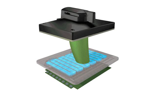 Slash 3D printer
