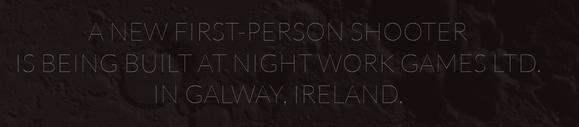 Night Work Games - John Romero