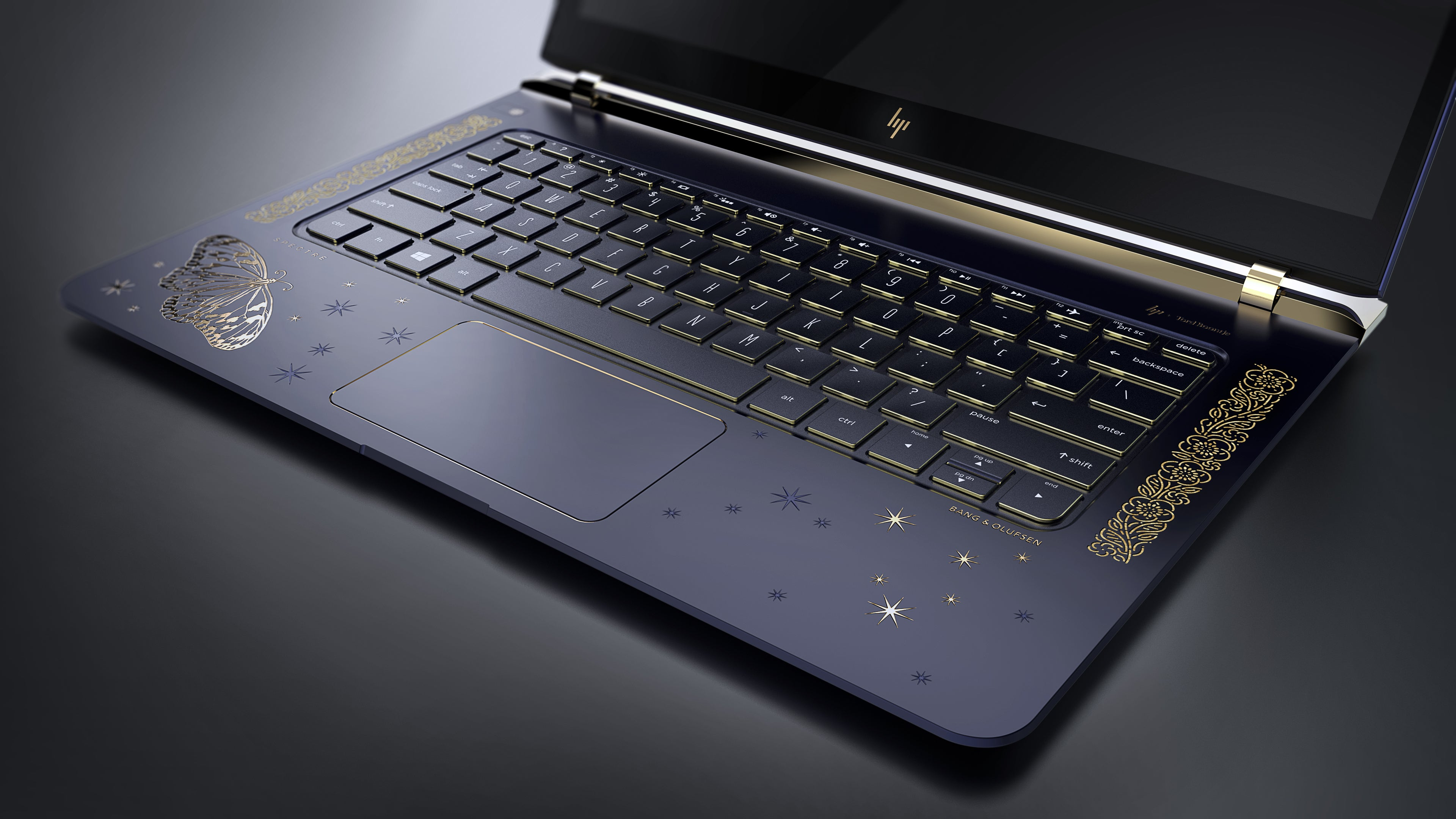 Awww Yeah Hp S Spectre 13 3 Limited Editions Bring The