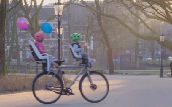selfdrivingbicycle