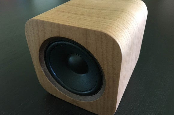 Sugr Cube Wireless Speaker Review Innovative Features