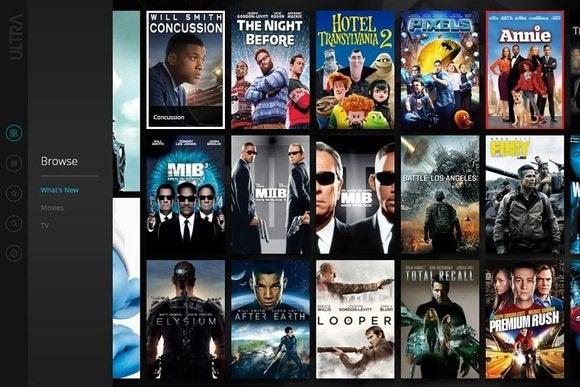 索尼昂贵的超视频流服务今天上线,但你需要一台新的高端4K索尼电视才能使用它