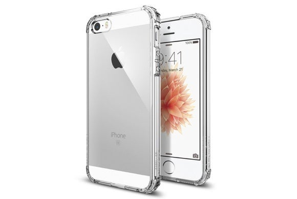 spigen neohybridcrystal iphone