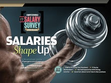 Computerworld IT Salary Survey 2016 Results