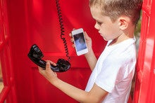 10 things we don't miss about landlines
