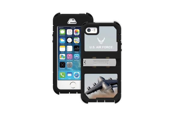 trident krakenmilitary iphone