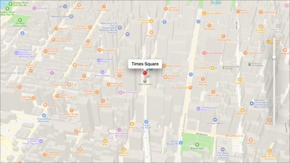 tv maps timessquare3d