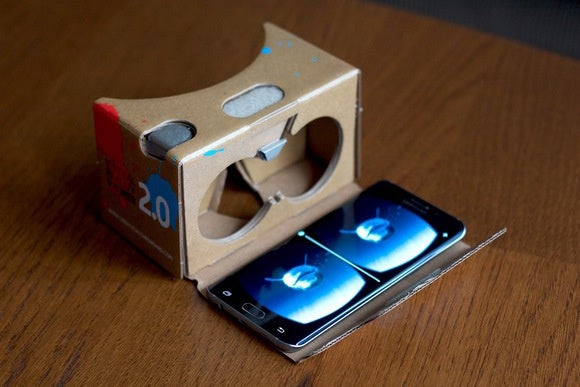 Vr Video On Your Android Phone How To Watch It Where To Find It