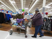 Walmart mystery shopper scam resurfaces