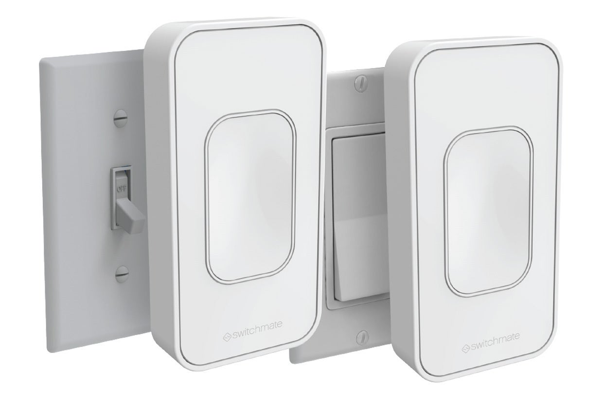Switchmate will ship its Bluetooth-controlled light switch ...