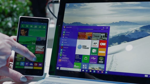 Microsoft offers more insight into Windows 10 changes
