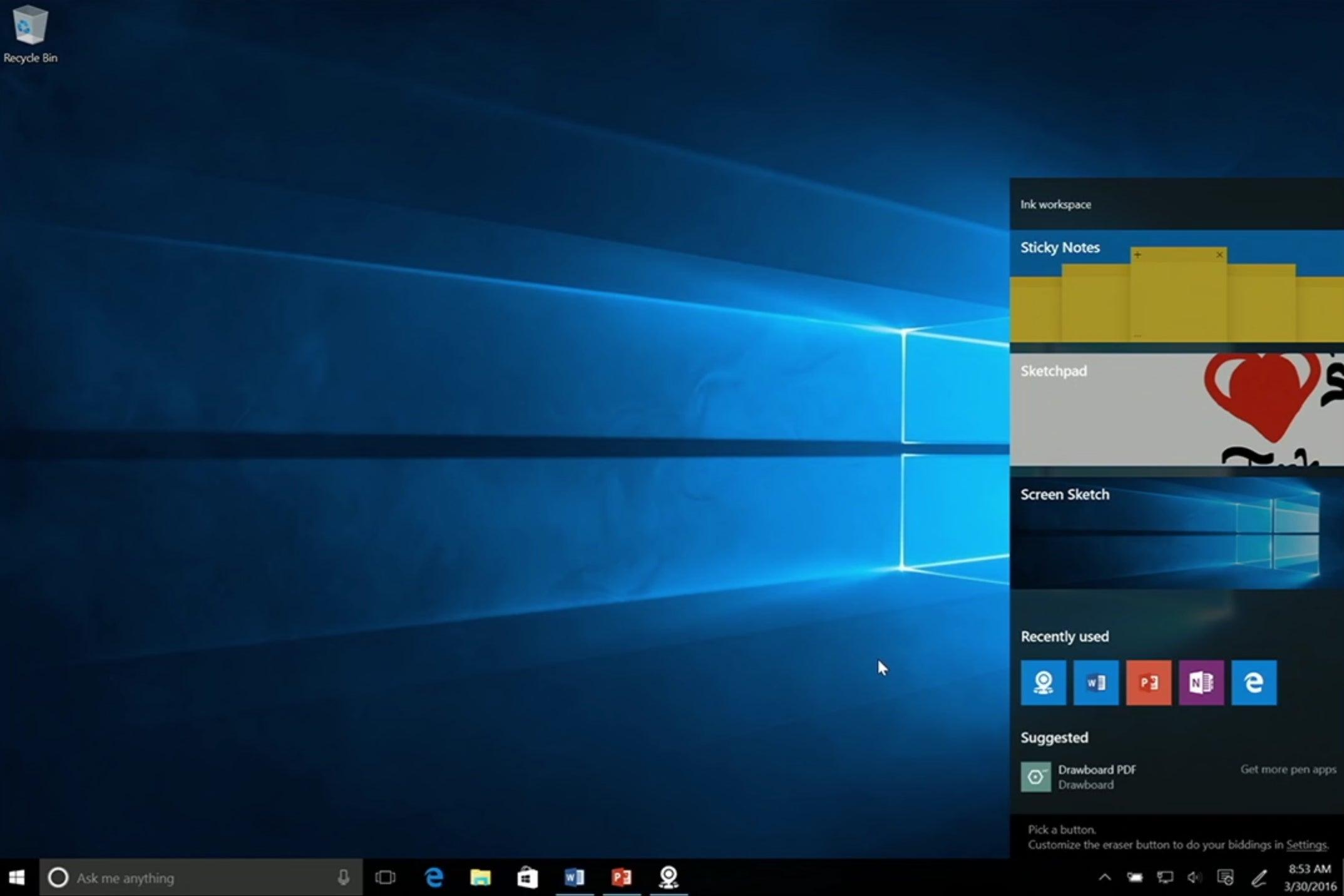 The Windows 10 Anniversary Update's best new features | CIO